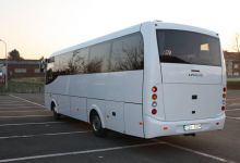 Automet - Apollo - MB Atego chassis